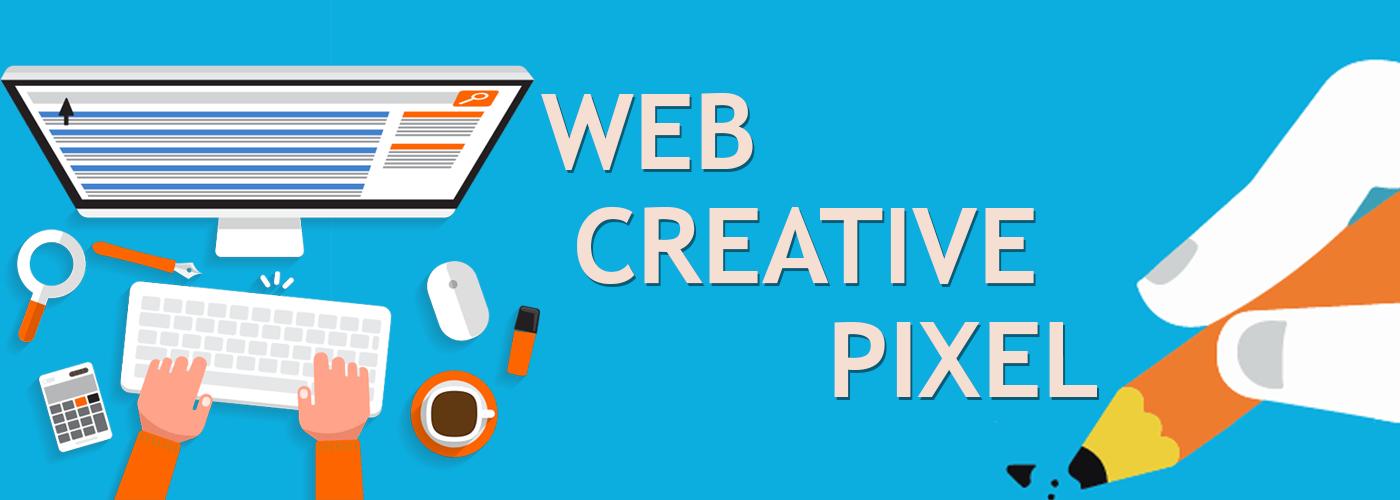 Web Creative Pixel