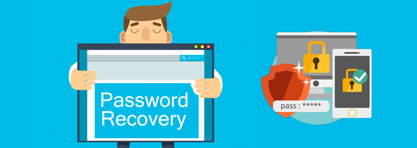 Facebook Password Recovery - change or reset your password