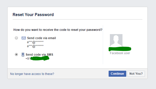 Facebook Hacked Account - Dial +1-844-233-3282 To Recover